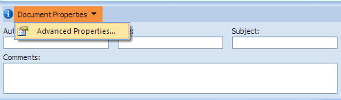 How to create Absolute and Relative Hyperlinks in Word 2007 & 2003 documents 5